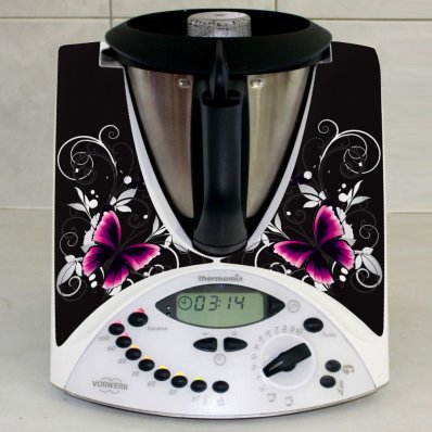 Wallstickers Folies Thermomix Tm 31 Decal Stickers