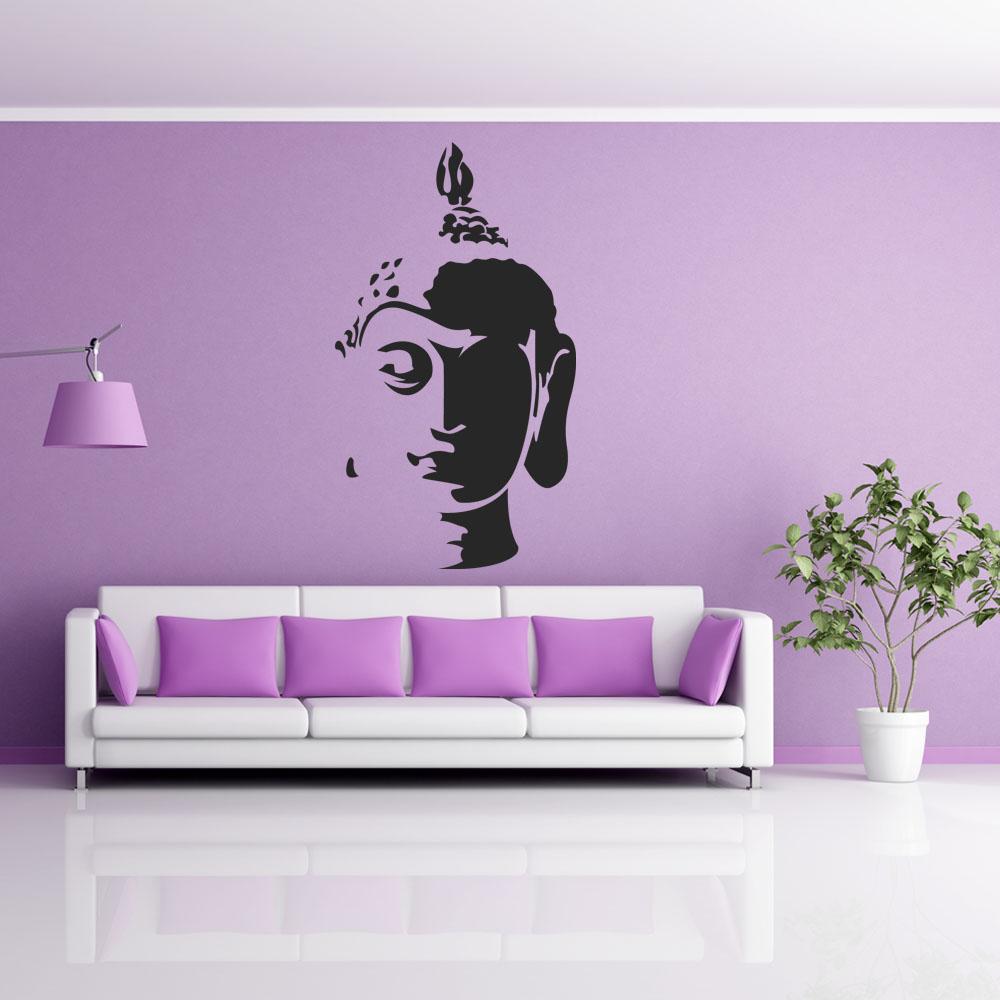 Buddha Wall Stickers
