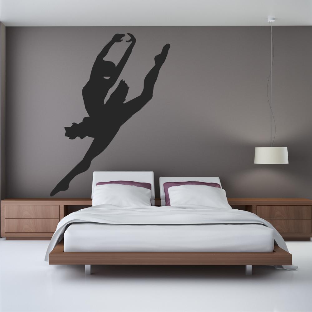 wallstickers folies dancer wall stickers dancer wall decals wall decals ideas awesome dancer