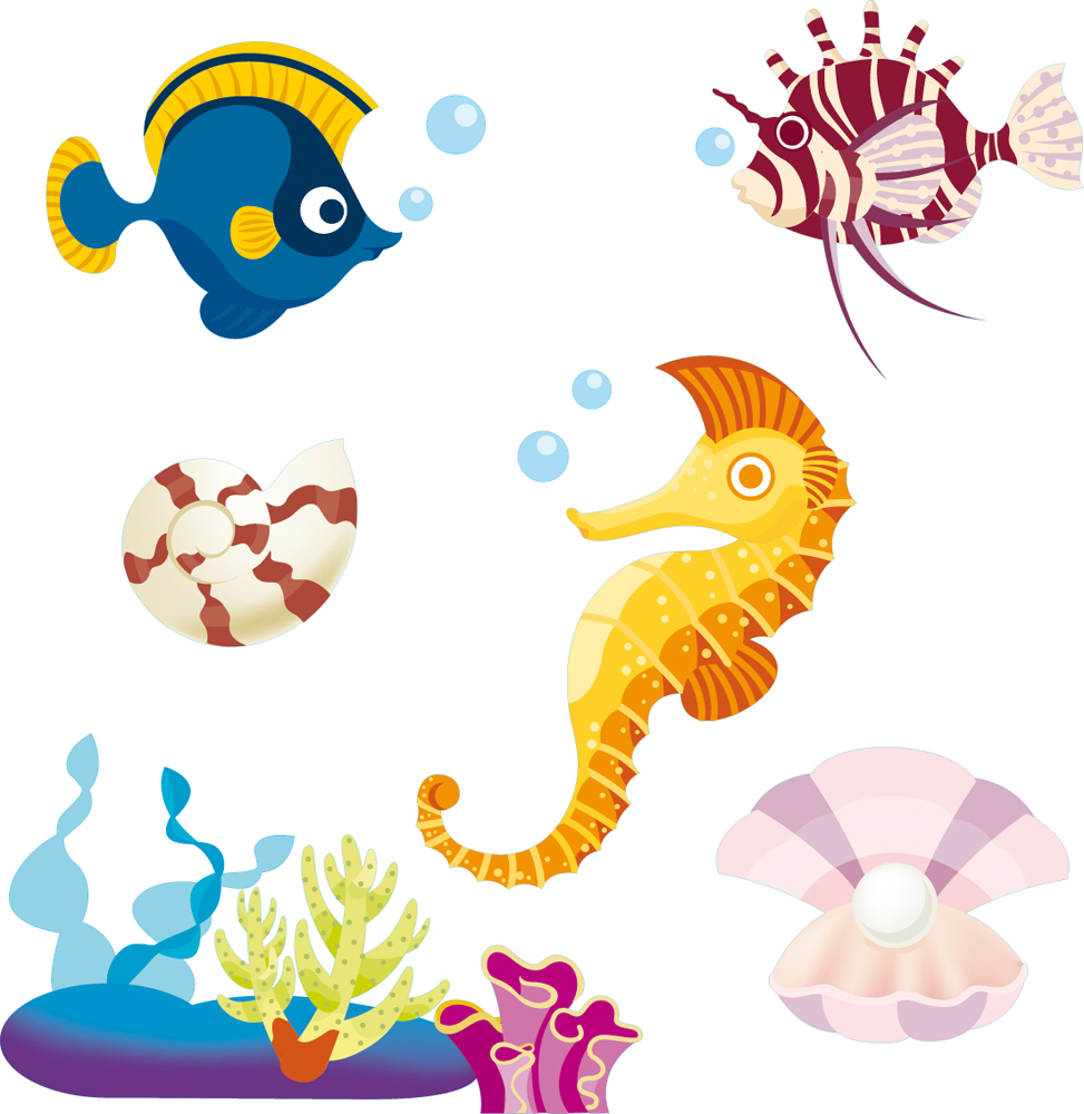 wallstickers folies fish set wall stickers fish and sharks wall sticker kids wall stickers