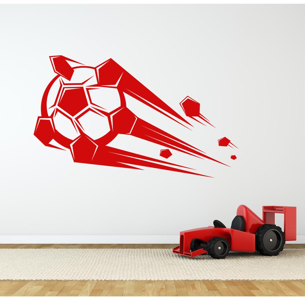 wallstickers folies football wall stickers wallstickers folies football wall stickers