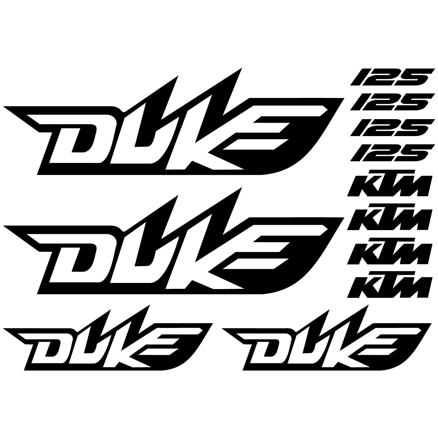 pin ktm duke logo - photo #36