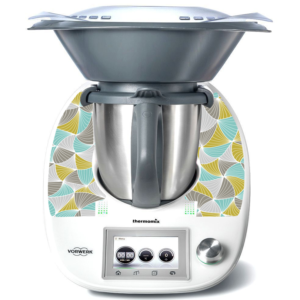 Wallstickers Folies Thermomix Tm5 Decal Stickers Design
