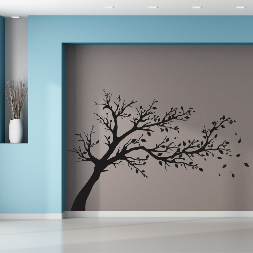 Wallstickers Folies Tree Wall Stickers