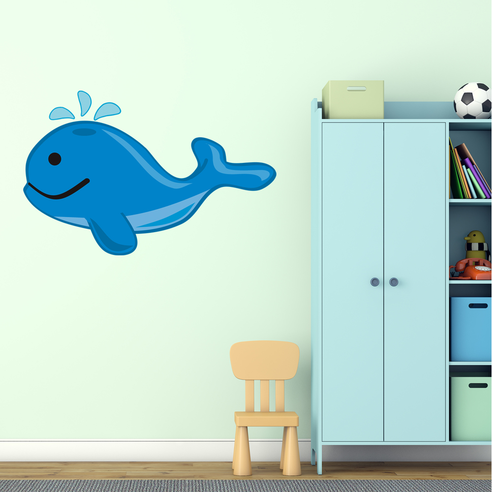 Whale wall stickers images home wall decoration ideas whale wall stickers images home wall decoration ideas wallstickers folies whale wall stickers whale wall stickers amipublicfo Gallery