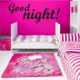 Good Night Wall Stickers