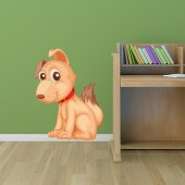 Dog Wall Stickers