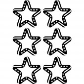 Stars Set Wall Stickers